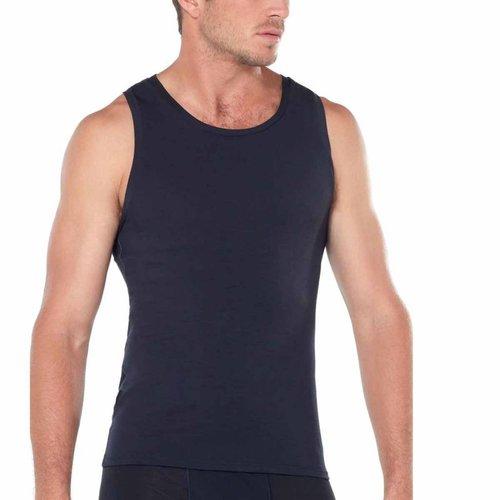 Icebreaker Merino Anatomica heren hemd van merino wol