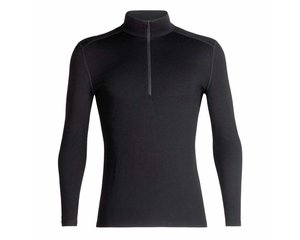 Icebreaker Merino Icebreaker thermoshirt Bodyfit 260 Tech Top heren