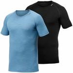 Woolpower Lite heren T-shirt