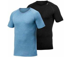 Woolpower Woolpower T-shirt Lite heren
