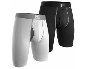 2UNDR 2UNDR Power Shift Boxer 9inch