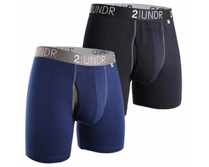 2UNDR 2UNDR Swing Shift Boxer