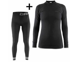 Craft Sportswear Craft Voordeelset Warm Intensity Dames