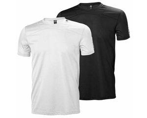 Helly Hansen Helly Hansen Lifa T-shirt heren