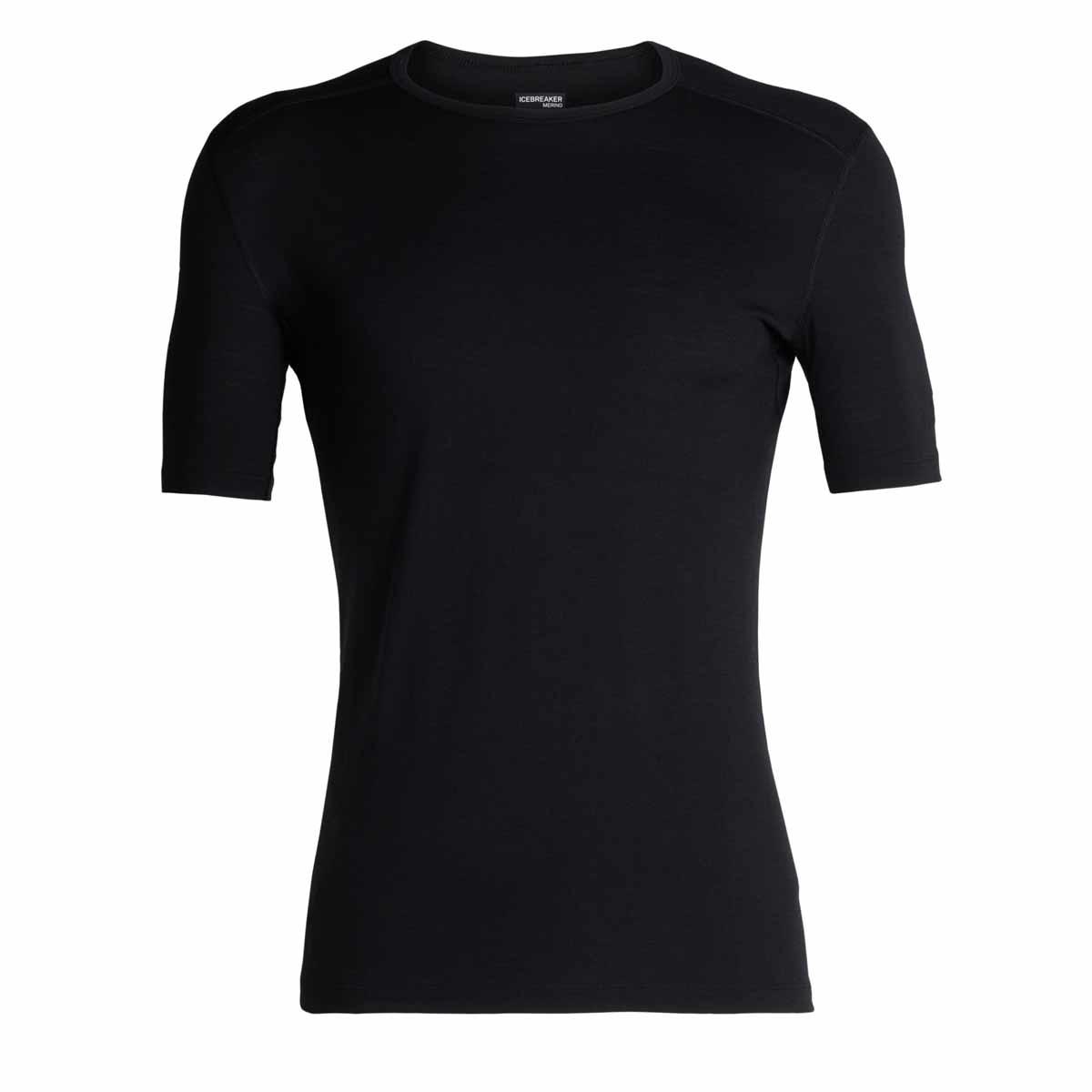 d06b6d65ec7 Icebreaker Heren T-shirt van Merino