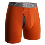 2UNDR Swing Shift heren boxershort