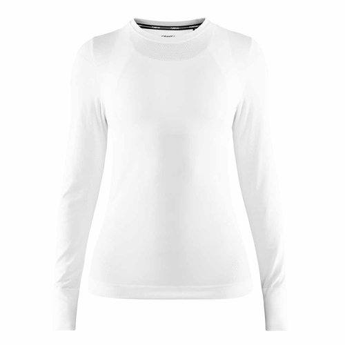Craft Sportswear Fuseknit Comfort dames thermoshirt