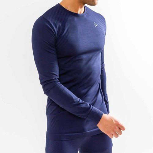 Craft Sportswear Fuseknit Comfort heren thermoshirt