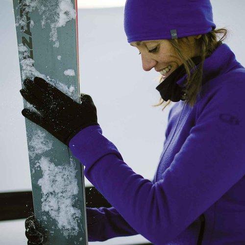 Icebreaker Merino Apex Glove Liner merino wol handschoenen