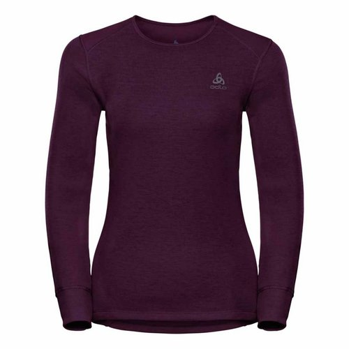Odlo Warm dames thermoshirt