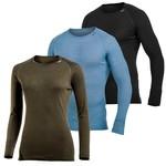 Woolpower Lite thermoshirt (gender neutraal)