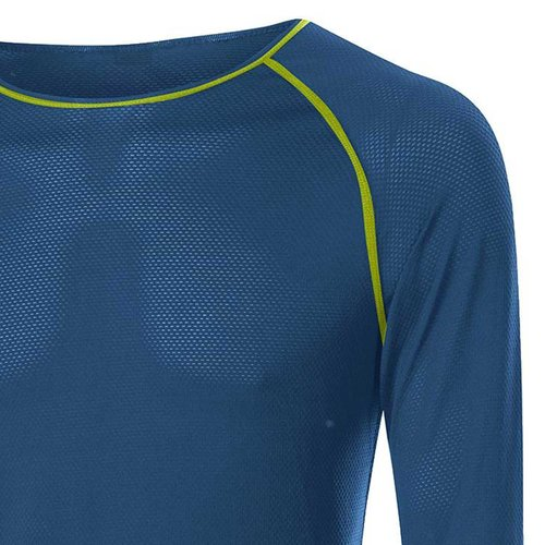 Löffler Light Transtex heren thermoshirt