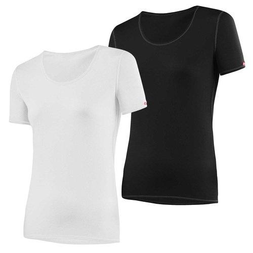 Löffler Light Transtex dames T-shirt