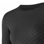 Löffler Transtex Warm Hybrid dames thermoshirt lange mouwen