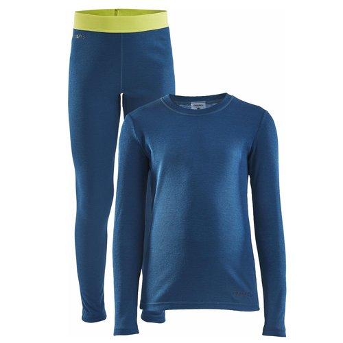 Craft Sportswear Core Warm kinder set