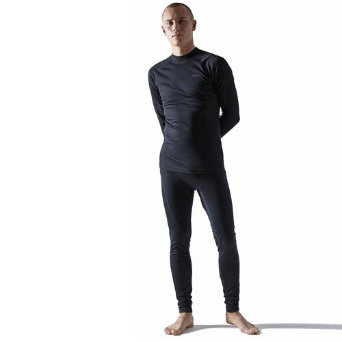 Craft Sportswear Core Warm heren set