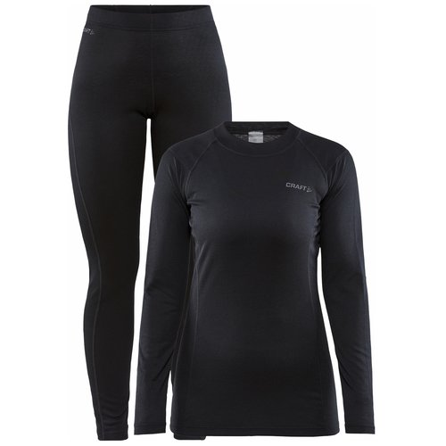 Craft Sportswear Core Warm dames set