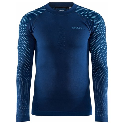 Craft Sportswear Warm Advance Fuseknit Intensity heren thermoshirt