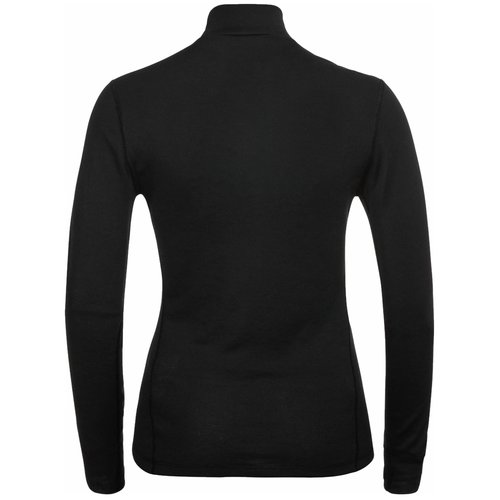Odlo Active Warm ECO dames thermoshirt met kol
