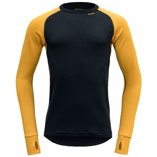 Devold of Norway Expedition merino wol heren thermoshirt