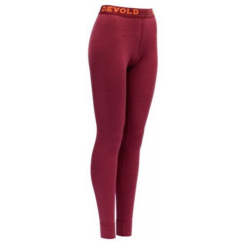 Devold of Norway Expedition merino wol dames thermobroek