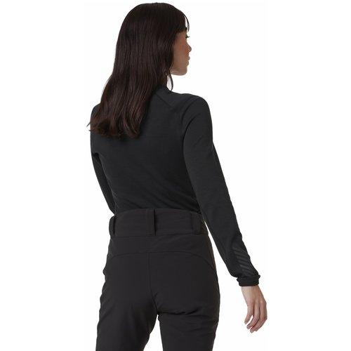 Helly Hansen Lifa Merino dames thermoshirt met halflange rits