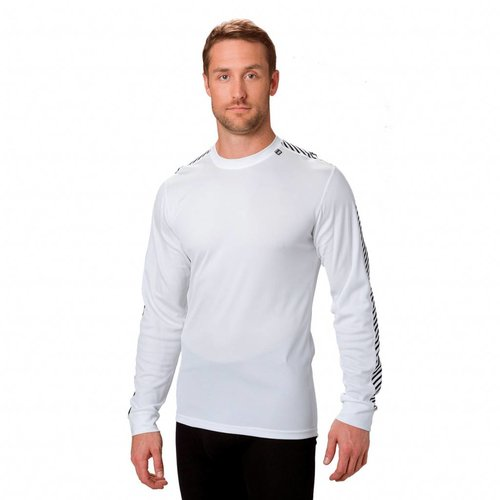 Helly Hansen Lifa Stripe Crew heren thermoshirt