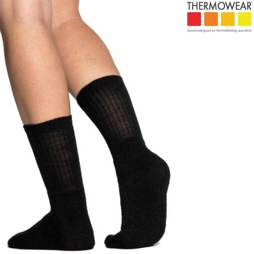 Woolpower Merino sokken van Woolpower dikte: 400 hoogte: klassiek