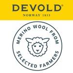 Devold of Norway Breeze dames thermo singlet met V-hals en 150 gr merinowol
