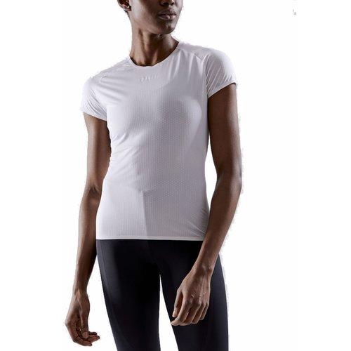 Craft Sportswear Pro Dry Nanoweight dames t-shirt