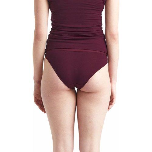 Icebreaker Merino Bodyfit 150 Siren dames slip