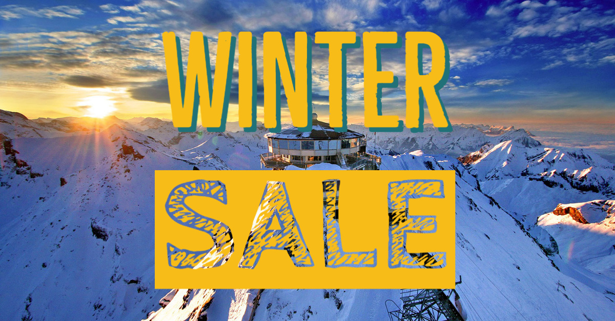 Winter Sale - Thermo Ondergoed Outlet
