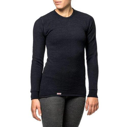 Woolpower 200 thermoshirt met merino wol
