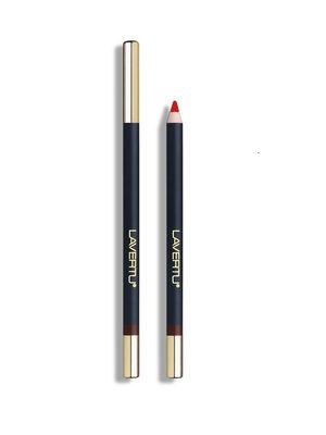 No. 08 Amber Rose lip-pencil