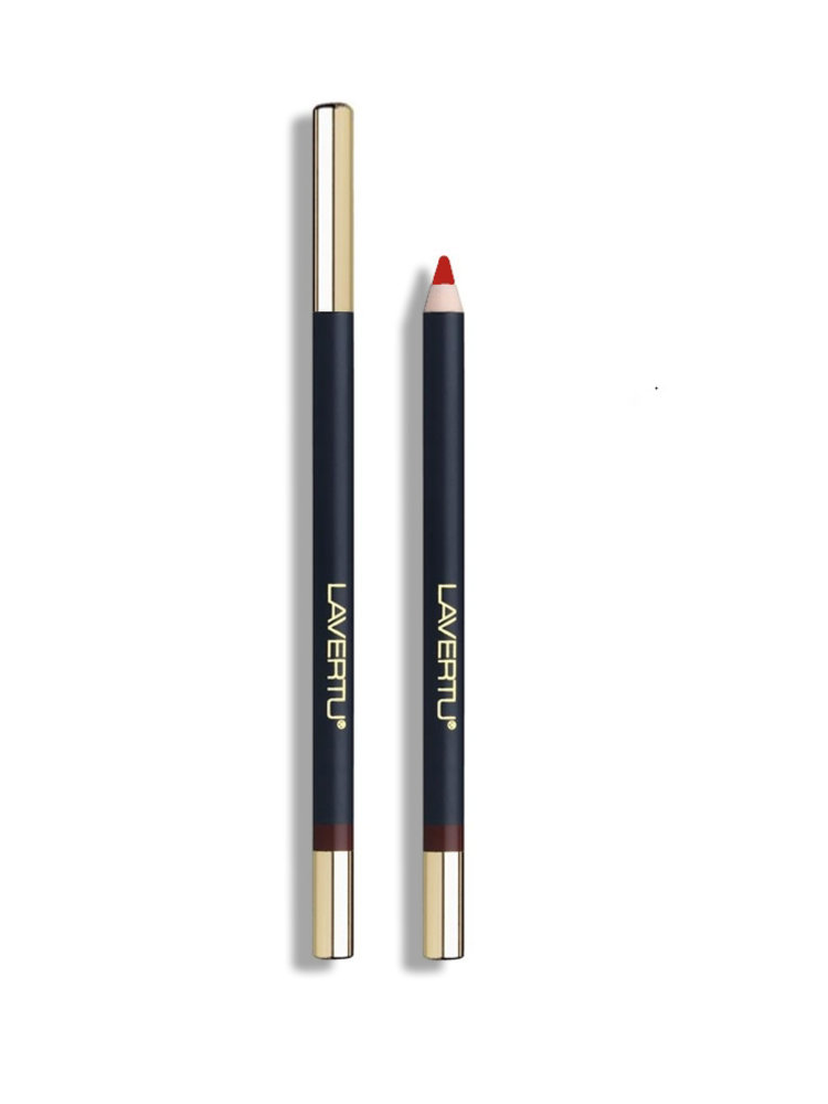 No. 08 Amber Rose lip-pencil