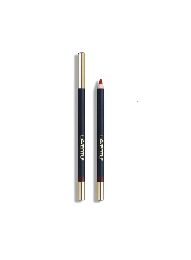No. 06 Terra Brown lip-pencil