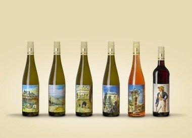 Carl-Haag-Weinpaket