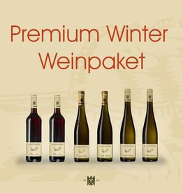 Premium Winter-Weinpaket