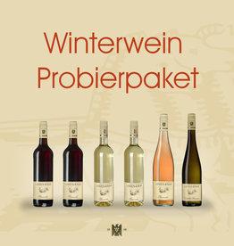 Winter-Weinpaket  2019 -versandkostenfrei-
