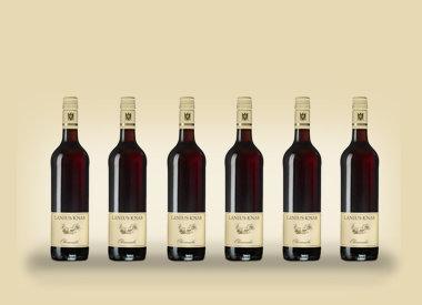 Probierpaket Rotwein -versandkostenfei-