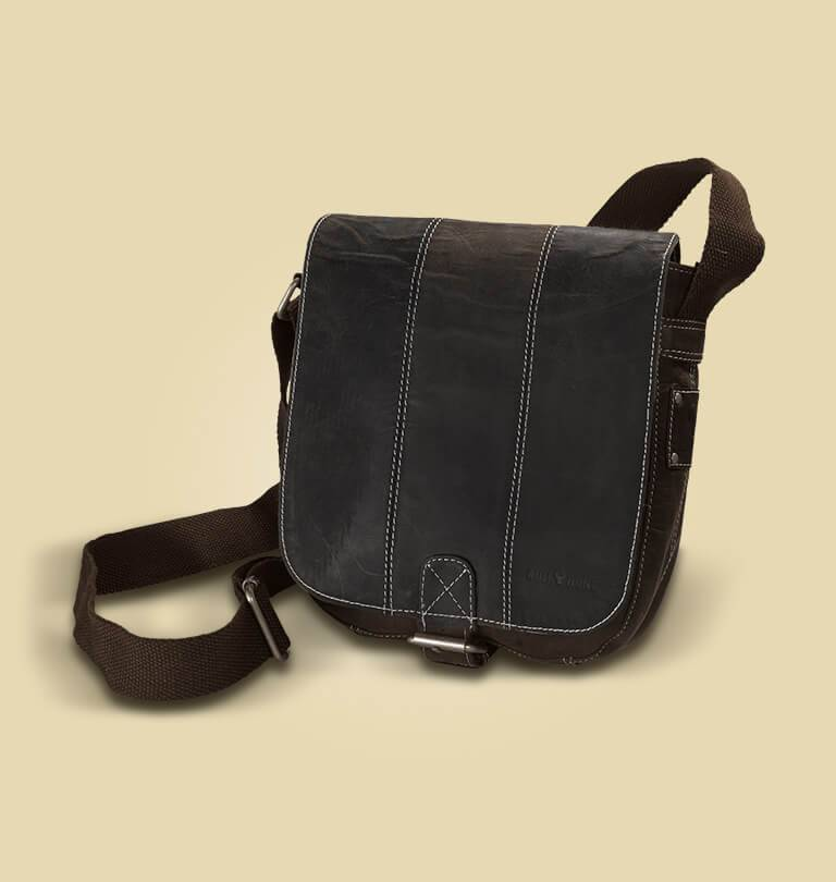 Zipit Alltime-Bag Rotfarben