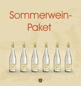 """""""Unser Sommerwein"""" Weinpaket"""