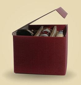 Individuelles Paket - Große Geschenkverpackung
