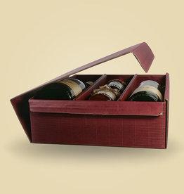 Individuelles Paket - Mittlere Geschenkverpackung