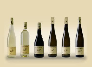 """VDP Weinpaket des Monats """"Genuss vom Mittelrhein"""""""