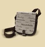 Zipit Alltime-Bag Sektfarben