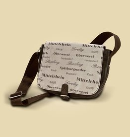 Zipit College-Bag Sekt
