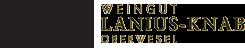 Mittelrheinwein Online-Shop VDP Weingut Lanius-Knab Oberwesel