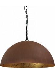 Master Light Hanging lamp Larino Rust