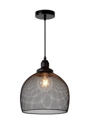 Lucide Hanging lamp Mesh 28 cm